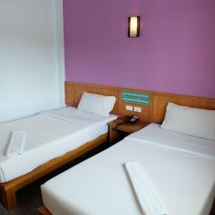 Отель Riverside Hotel Таиланд, Краби - 1 отзыв об отеле, цены и фото номеров - забронировать отель Riverside Hotel онлайн комната для гостей фото 2