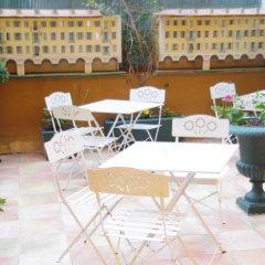 Отель Le Blason Франция, Ницца - отзывы, цены и фото номеров - забронировать отель Le Blason онлайн фото 5