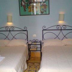 Hotel Reforma комната для гостей