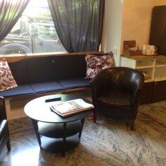 Отель Stockholm Classic Budget Hotell интерьер отеля фото 2