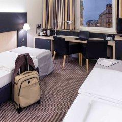 Mercure Hotel Berlin City (ex Mercure Berlin An Der Charite) Берлин удобства в номере