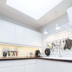 Апартаменты Veeve Apartment Dartmouth Park Road Tufnell Park в номере фото 3