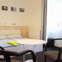 Отель Welcome Hostel Praguecentre Чехия, Прага - отзывы, цены и фото номеров - забронировать отель Welcome Hostel Praguecentre онлайн комната для гостей фото 2