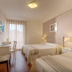 Hotel Giardino Suite&wellness Нумана комната для гостей фото 4