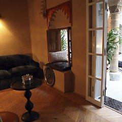 Отель LAlcazar Марокко, Рабат - отзывы, цены и фото номеров - забронировать отель LAlcazar онлайн интерьер отеля фото 3