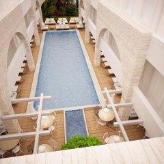 Отель More Meni Residence Греция, Калимнос - отзывы, цены и фото номеров - забронировать отель More Meni Residence онлайн комната для гостей фото 5