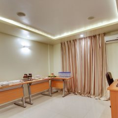 Отель Unima Grand спа фото 2