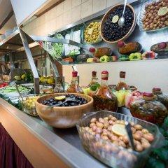 Osmanbey Fatih Hotel Турция, Стамбул - отзывы, цены и фото номеров - забронировать отель Osmanbey Fatih Hotel онлайн питание фото 2