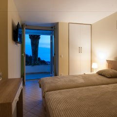 Отель Villa Mia Черногория, Свети-Стефан - отзывы, цены и фото номеров - забронировать отель Villa Mia онлайн комната для гостей фото 5
