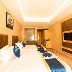 Отель D'corbiz Индия, Лакхнау - отзывы, цены и фото номеров - забронировать отель D'corbiz онлайн сейф в номере