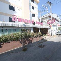 Отель OYO 506 Inter Place Таиланд, Паттайя - отзывы, цены и фото номеров - забронировать отель OYO 506 Inter Place онлайн фото 4