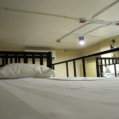 Отель Cloud Nine Lodge Бангкок помещение для мероприятий