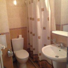 Отель ATOL Солнечный берег ванная