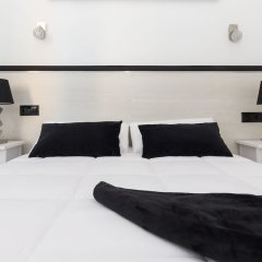 Отель Hostal Gran Via 63 Rooms комната для гостей фото 3