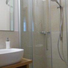 Отель Pension Runer Терлано ванная