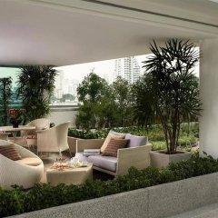 Отель Amari Residences Bangkok фото 3