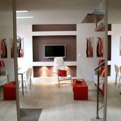 Отель Happy Few - Le Duplex Франция, Ницца - отзывы, цены и фото номеров - забронировать отель Happy Few - Le Duplex онлайн интерьер отеля фото 3