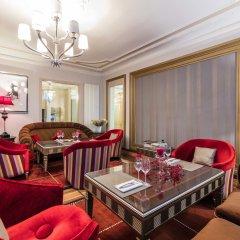 Отель Villa Saint-Honoré Франция, Париж - отзывы, цены и фото номеров - забронировать отель Villa Saint-Honoré онлайн питание фото 2