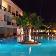 Отель Sai Naam Lanta Residence Ланта бассейн фото 3
