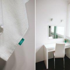 Отель Blue Buddy - Bright Side Сопот удобства в номере