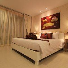 Отель The Guide Hometel комната для гостей фото 2