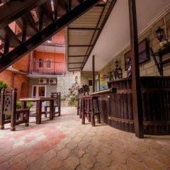 Отель Самара Большой Геленджик гостиничный бар