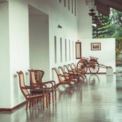 Отель The Villas Wadduwa