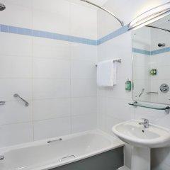 Отель Jurys Inn Glasgow Глазго ванная фото 2