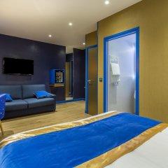 Отель Les Bulles De Paris Франция, Париж - 1 отзыв об отеле, цены и фото номеров - забронировать отель Les Bulles De Paris онлайн фото 5