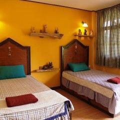 Отель Cowboy Farm Resort Pattaya детские мероприятия