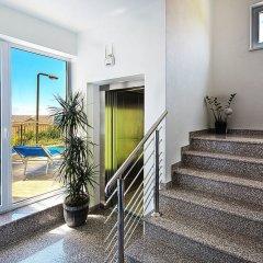 Апартаменты Montelux Apartments интерьер отеля