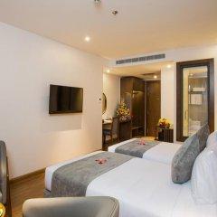 DTX Hotel Nha Trang комната для гостей фото 3