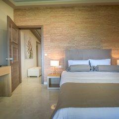 Hotel Koukounaria комната для гостей фото 2