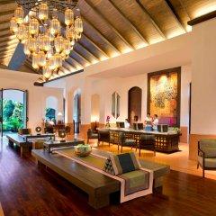 Отель Anantara Bophut Koh Samui Resort Самуи интерьер отеля