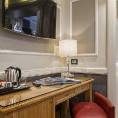 Отель Britannia удобства в номере