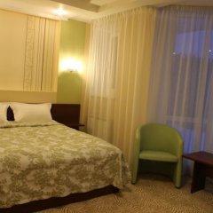 Гостиница Грюнхоф в Шерегеше 1 отзыв об отеле, цены и фото номеров - забронировать гостиницу Грюнхоф онлайн Шерегеш комната для гостей фото 2