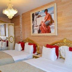 Гостиница Гранд Белорусская 4* Стандартный номер 2 отдельные кровати