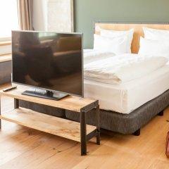 Отель FELIX Suiten im Lebendigen Haus am Augustusplatz комната для гостей фото 4