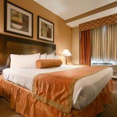 Отель Best Western Plus Brooklyn Bay Hotel США, Нью-Йорк - отзывы, цены и фото номеров - забронировать отель Best Western Plus Brooklyn Bay Hotel онлайн комната для гостей