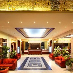 Virginia Hotel интерьер отеля фото 3