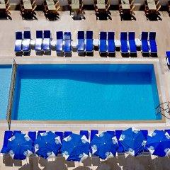 Kleopatra Arsi Hotel Турция, Аланья - 4 отзыва об отеле, цены и фото номеров - забронировать отель Kleopatra Arsi Hotel онлайн с домашними животными