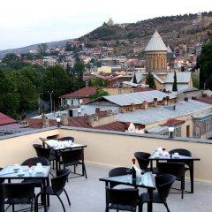 Georgia Tbilisi GT Hotel питание фото 3