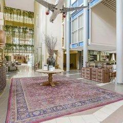 Отель Radisson Blu Royal Park Солна фото 10