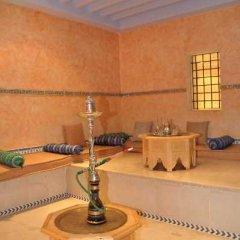 Отель Marhaba Club Сусс сауна