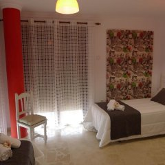 Отель Hostel Conil Испания, Кониль-де-ла-Фронтера - отзывы, цены и фото номеров - забронировать отель Hostel Conil онлайн спа