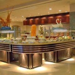 Отель Тропитель Сахль Хашиш питание фото 3