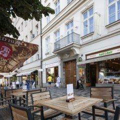 Апартаменты Capital Apartments Prague питание