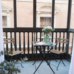 Отель Casa del Patriarca Испания, Валенсия - отзывы, цены и фото номеров - забронировать отель Casa del Patriarca онлайн балкон