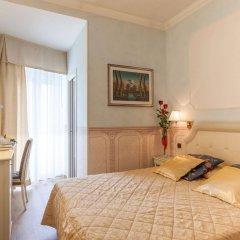 Hotel Baia Imperiale Римини комната для гостей фото 2