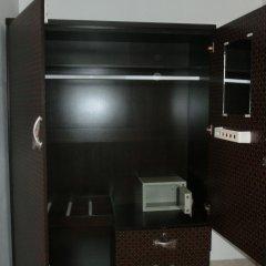 Отель Europa Pattayabeachguesthouse Blueheaven удобства в номере
